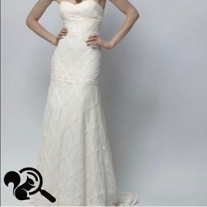 Watters Emerson Wedding Gown